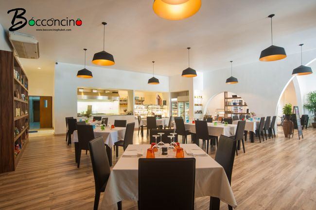 Bocconcino Italian Restaurant Pastry And Bakery Phuket Menu Inerior 650px