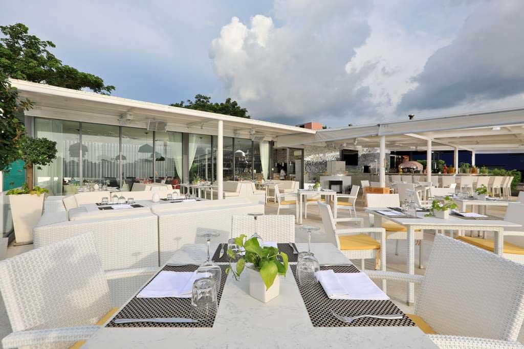 Bocconcino Italian Restaurant Boat Evenue Phuket Thailand 3