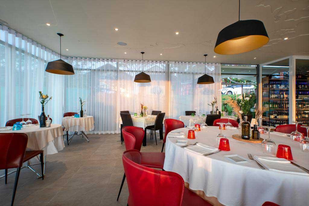 Bocconcino Italian Restaurant Boat Evenue Phuket Thailand 5